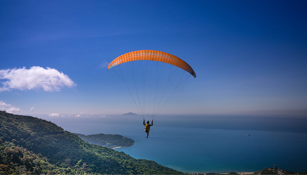 ADVENTURING IN GOD'S OWN COUNTRY - THE BEST ADRENALINE-FILLED ACTIVITIES TO DO IN KERALA