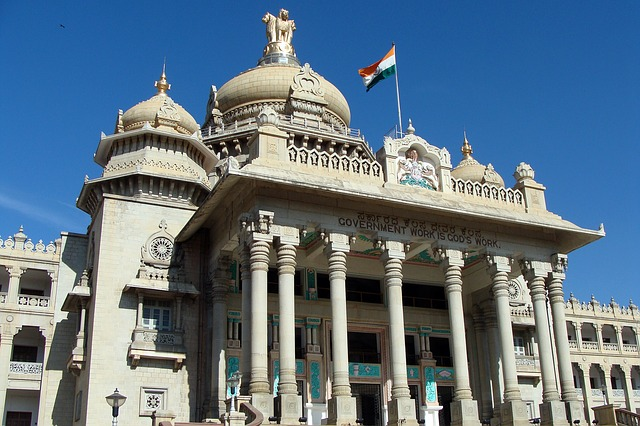 BREATH-TAKING TOURIST PLACES TO SEE IN KARNATAKA THIS 2020