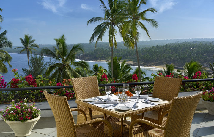 5 Star Kerala Package