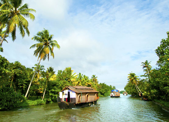 Kerala Family Tour