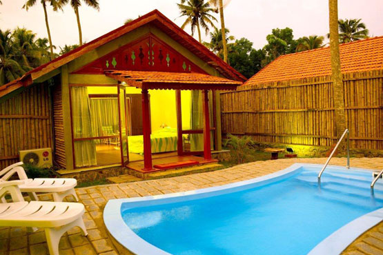 Luxury Honeymoon with Private Pool 3