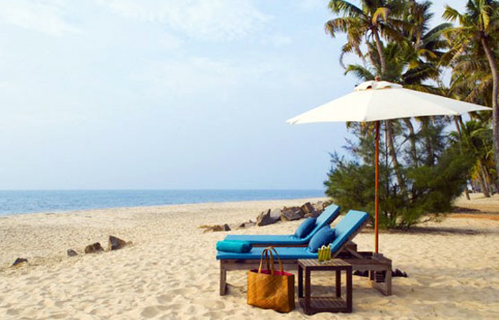 Five Star Kerala Tour