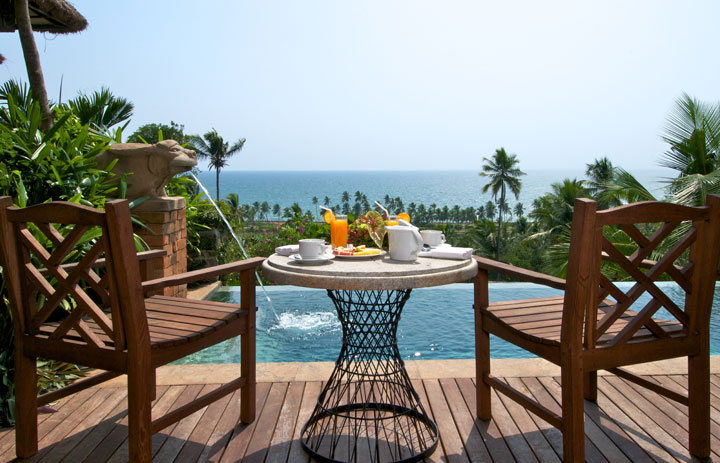 Luxury Hotels in Kerala