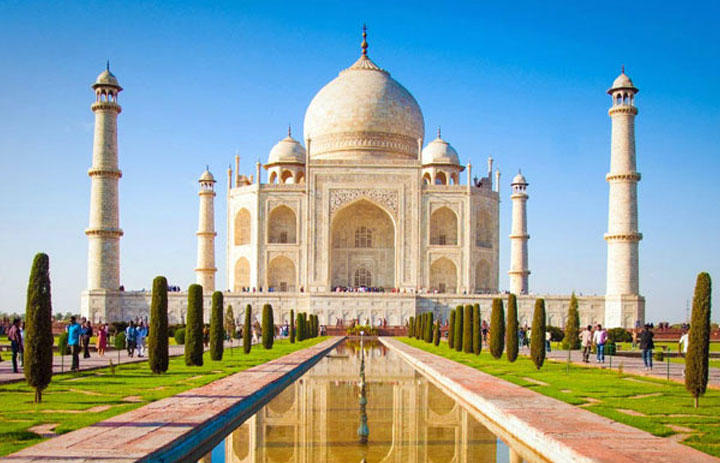 02 Weeks North India Tour