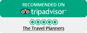 The Travel Planners on Trip Advisor