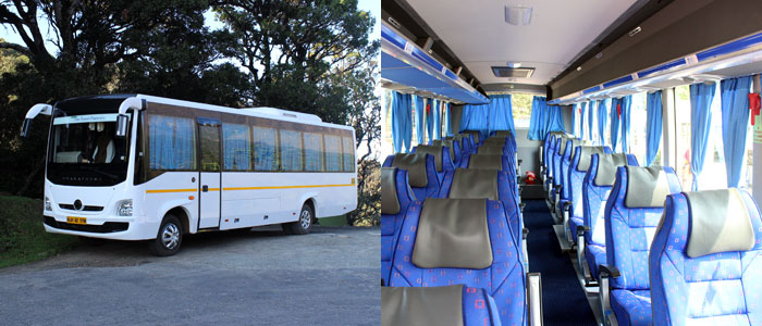 The Wider And Deeper Seats Provide Pengers With A Completely Relaxed Journey 2 X 1 Layout Seating Makes Room For So That Are